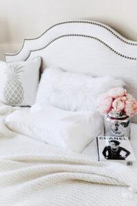Sleep and Glow PIllow