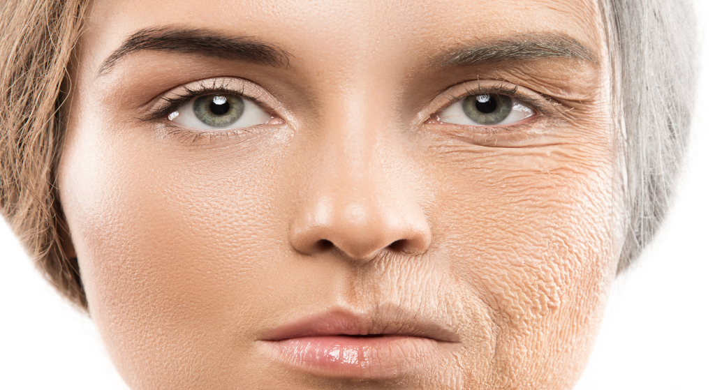 How To Slow Down the Aging Process With The Right Skincare Products and Routine