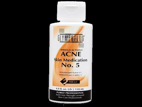 Glymed Intense antioxidant exfoliator