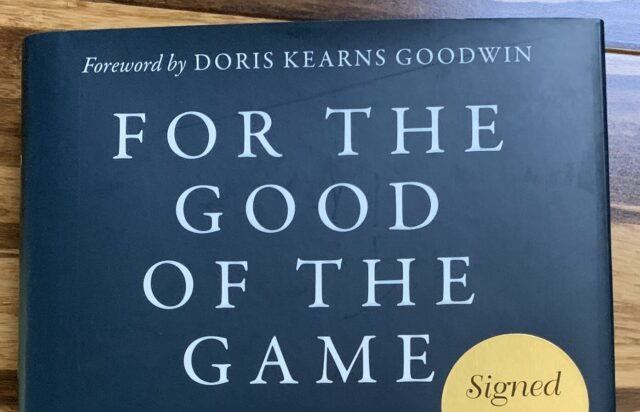 Bud Selig: 'For the Good of the Game' book review