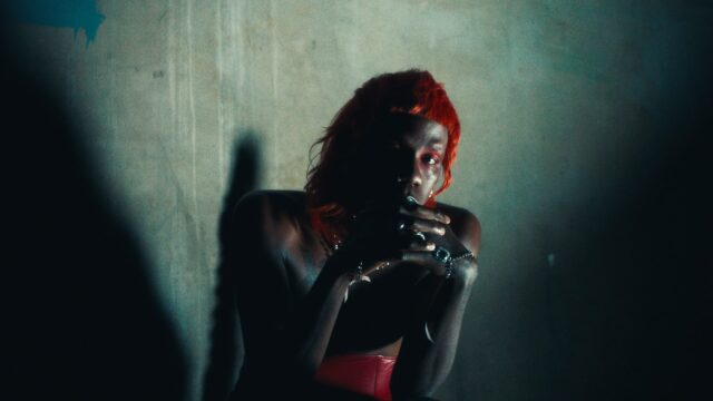 Yves Tumor: 'Heaven to a tortured mind' New Music Review