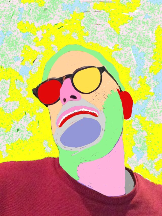 Paul Leary of Butthole Surfer's: Interview- New Solo Album on Shimmy Disc