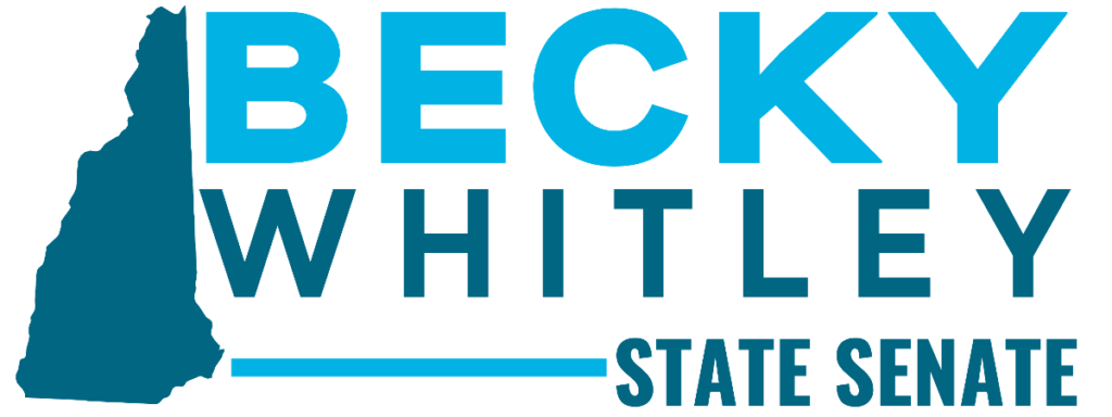 A Commitment to Democracy: Becky Whitley- NH State Senator