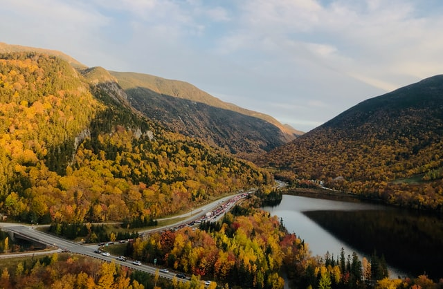 5 Fun Day Hikes in the Lakes Region of New Hampshire