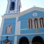St. Nicholas Flarios, Kalamata, Greece