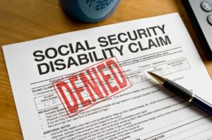 Social Security Disability Claims Attorney
