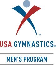 USA Gym-Mens Program