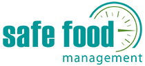 Safe Food Management Logo