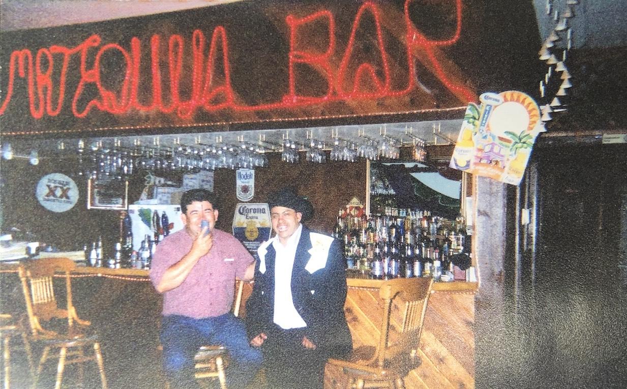 Mr. Tequila Bar