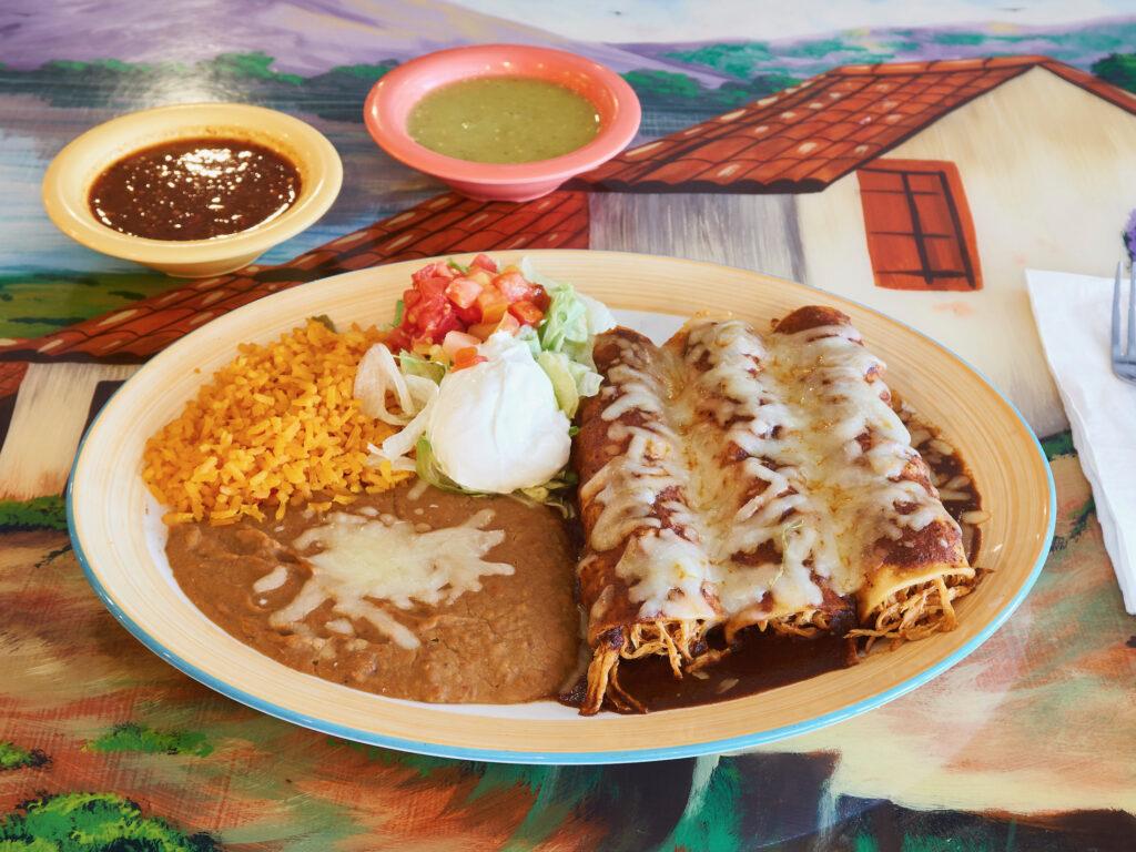 Mexican Restaurants Bradenton