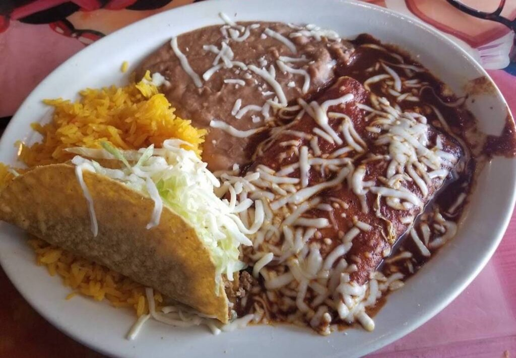 Mexican Restaurant Sarasota