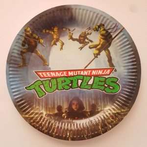 Ninja Turtles serviettes