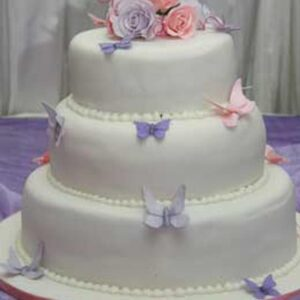 Cakes For All Occasions CA-000