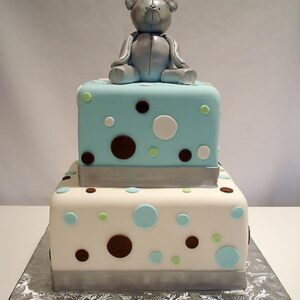 Cakes For All Occasions CA-005
