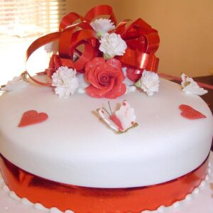Cakes For All Occasions CA-007