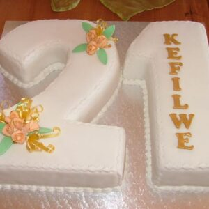 Cakes For All Occasions CA-014