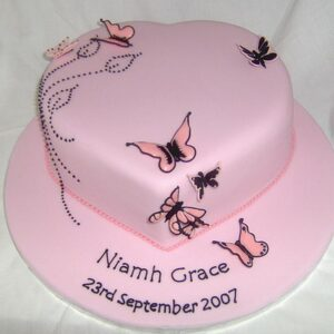 Girls cake  GC-016
