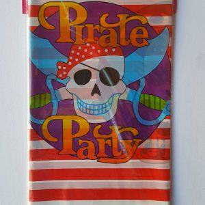 Pirates themed tablecloths