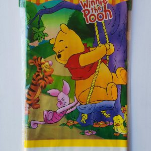 Winnie the Pooh themed tablecloths