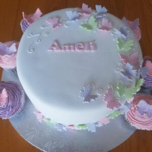 Cakes For All Occasions CA-006