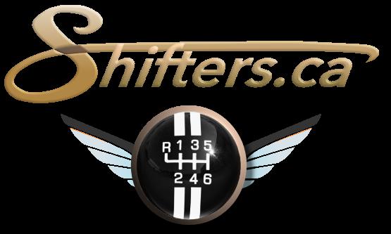 Shifters.ca logo