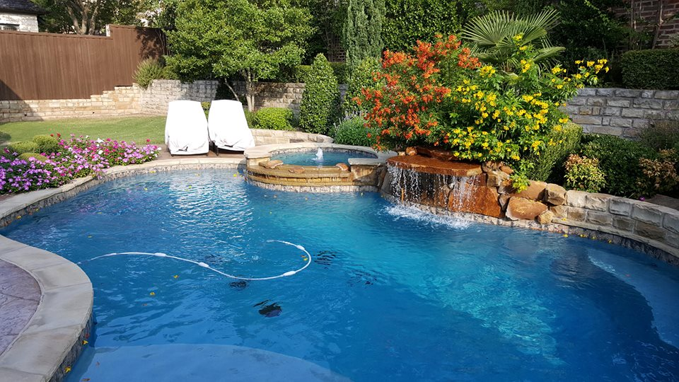 Winter is Coming – How to Chemically Protect Your Pool