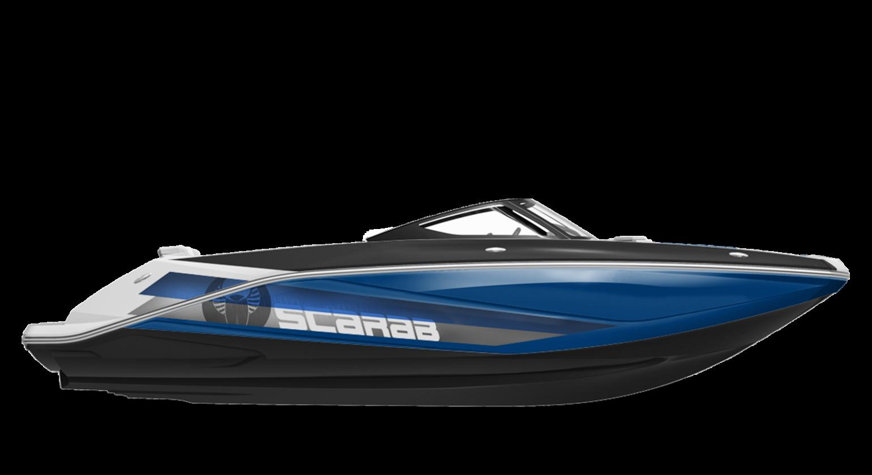 Scarab Jet 215 ID