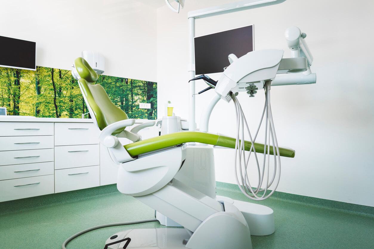Clinique dentaire urgence à Brossard