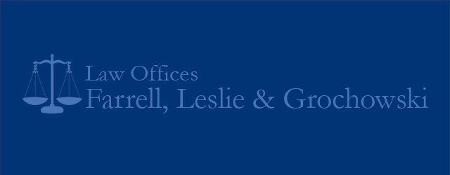 farrell law offices logo