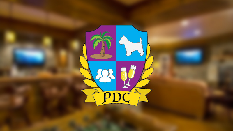 color version of pdc logo