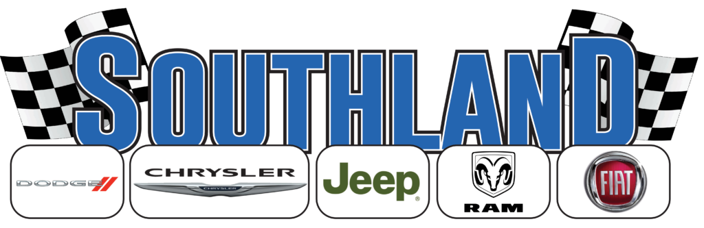 Southland Logo with Fiat