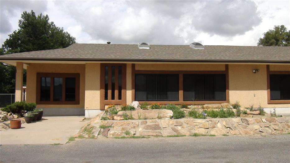 Cortez Construction Office Building