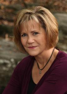 Christina Wheeler NEW