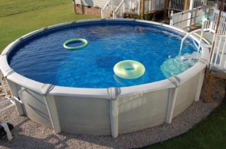 Mr Pool Inc.