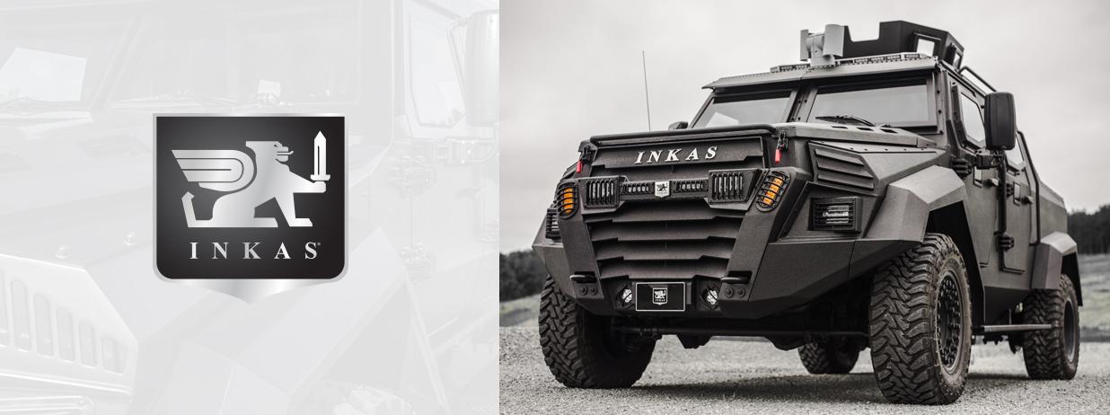 INKAS® Armored