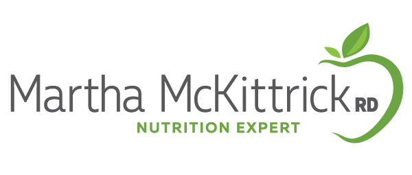 Martha McKittrick Nutrition