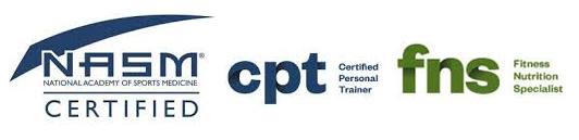 NASM CERTIFIED CPT FNS