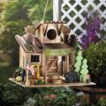 Scount Camp Trading Post Birdhouse