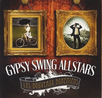 Gypsy Swing Allstars