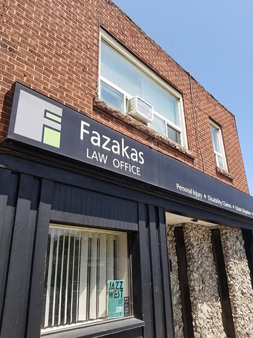Fazakas Law Estate Litigation and Mediation