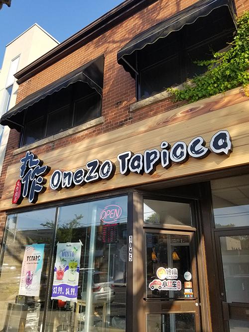 OneZO Tapioca