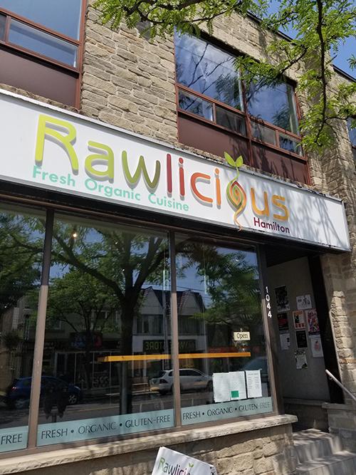 Rawlicious