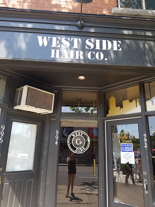 West Side Hair Co.