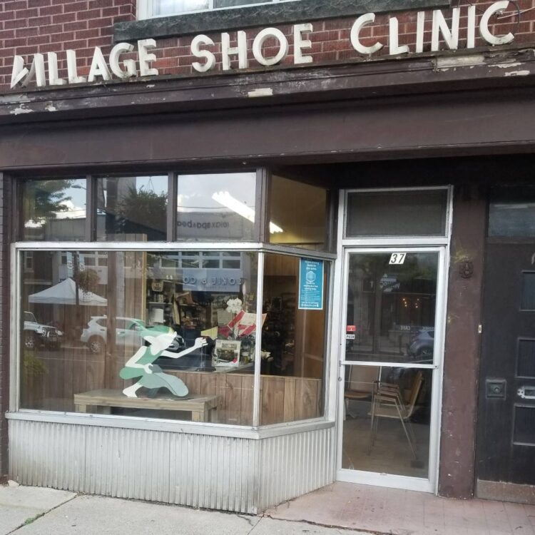 Village Shoe Clinic