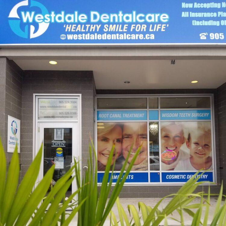 Westdale Dentalcare
