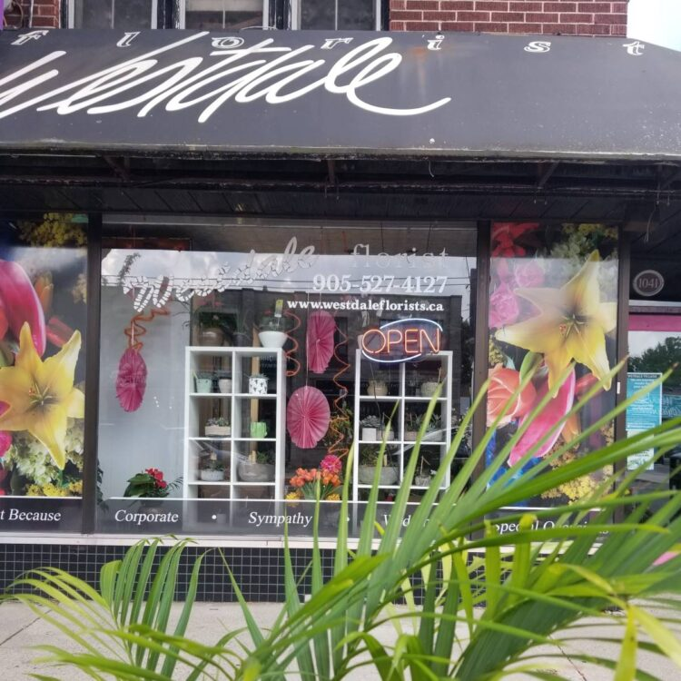 Westdale Florist