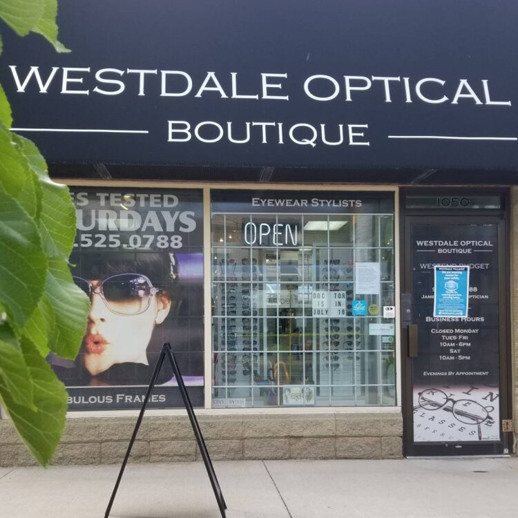 Westdale Optical