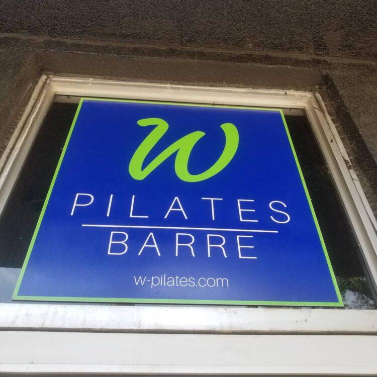 W pilates