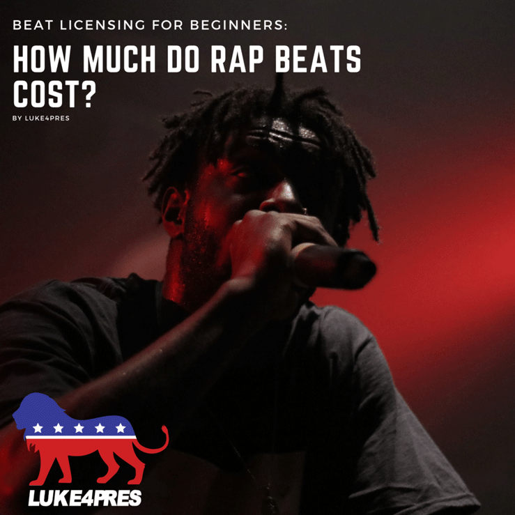 How Much Do Rap Beats Cost?