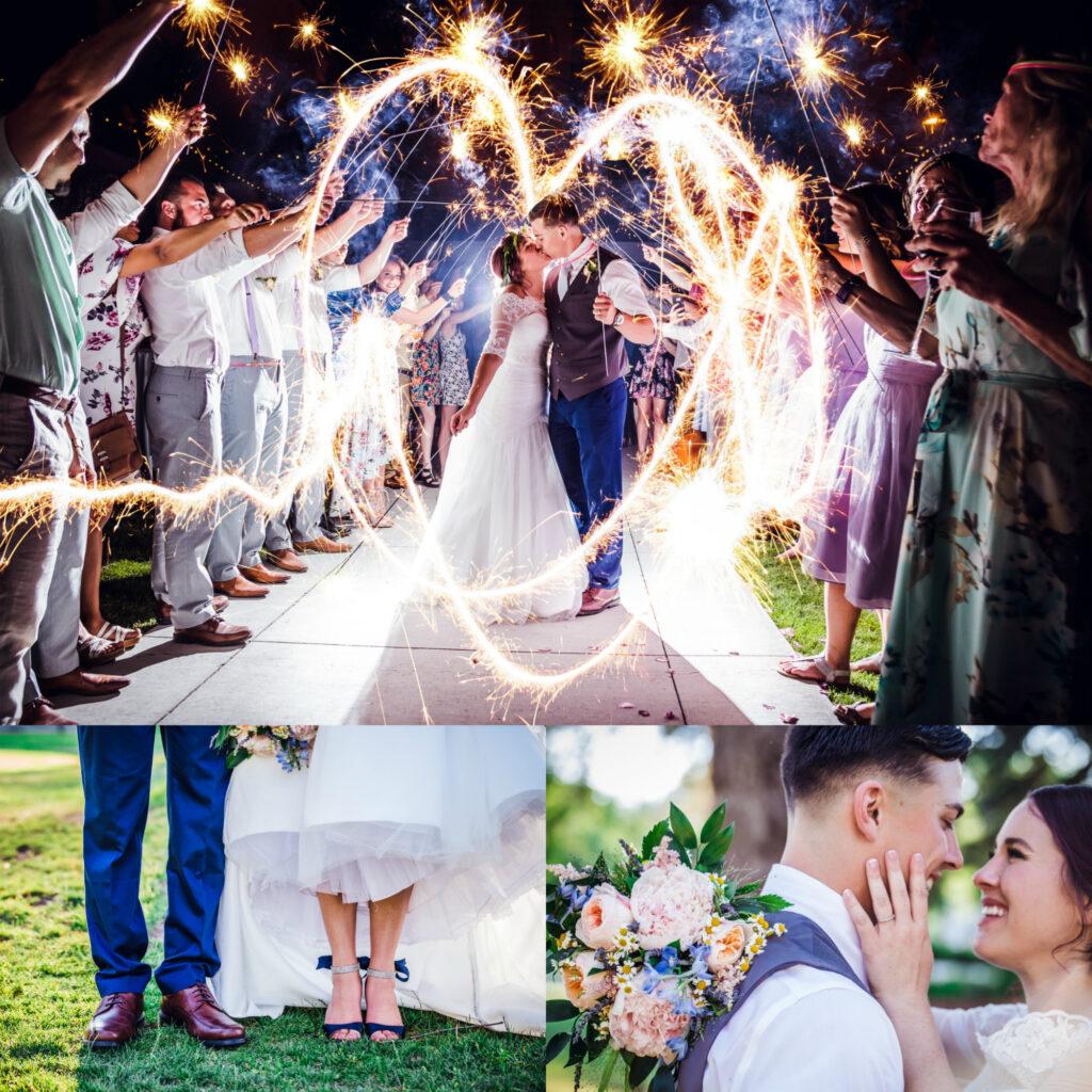 Wedding photographer pretty please photography
